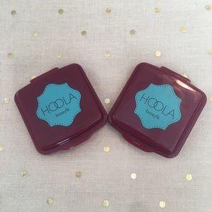 Benefit hoola matte bronzer mini x 2